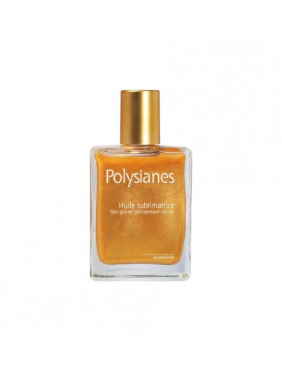 KLORANE POLYSIANES ACEITE SUBLIMADOR 50 ML