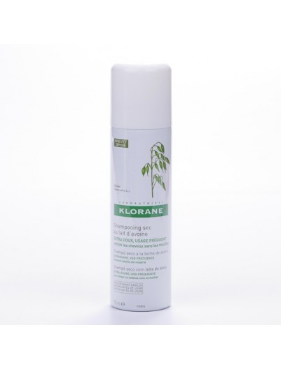 KLORANE CHAMPU AVENA SECO SPRAY 150 ML