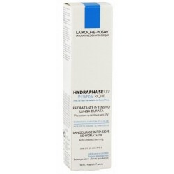 LA ROCHE POSAY HYDRAPHASE UV INTENSE RICHE 50 ML