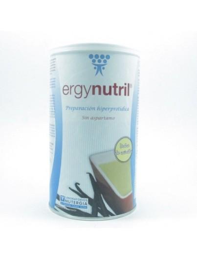 NUTERGIA ERGYNUTRIL VAINILLA POLVO 350 GRAMOS