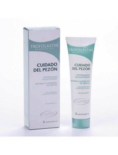 CARRERAS TROFOLASTIN CUIDADO PEZON 50 ML