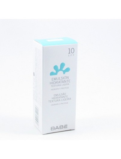 BABE EMULSION HIDRATANTE 50 ML