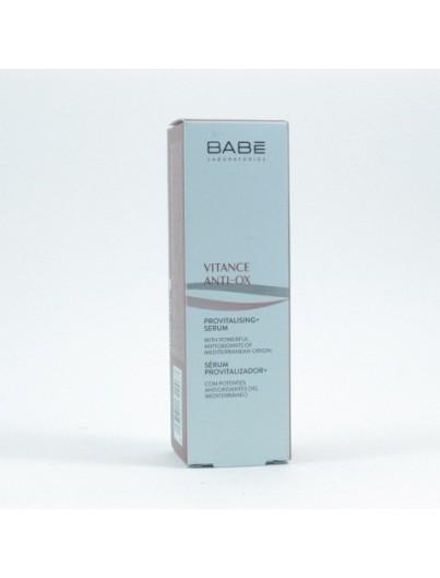 BABE VITANCE ANTIOX SERUM PROVITALIZADOR 30 ML
