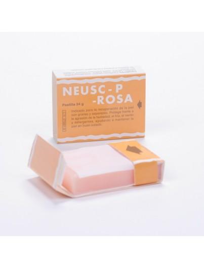 NEUSC-P ROSA PASTILLA 24 GRAMOS