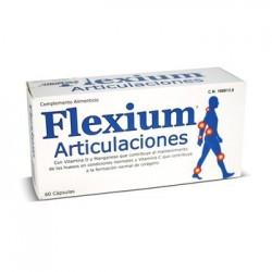 FLEXIUM ARTICULACIONES 60 CÁPSULAS
