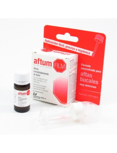 AFTUM FILM 10 ML