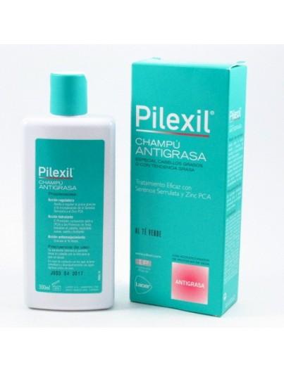 PILEXIL CHAMPU GRASO 300 ML
