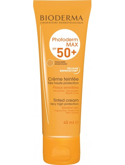 PHOTODERM MAX SPF 50+ COLOR 40 ML