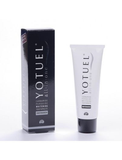 YOTUEL ALL IN ONE WINTERGREEN BLANQUEADOR 75 ML