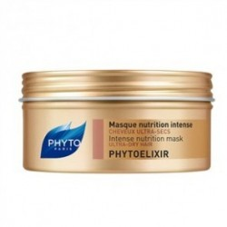 PHYTO PHYTOELIXIR MASCARILLA NUTRICIÓN INTENSA 200 ML