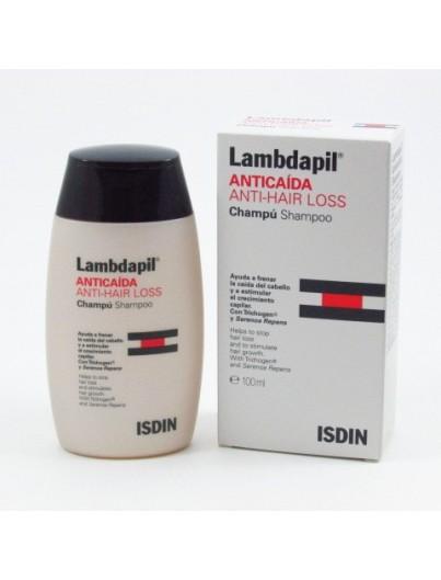 LAMBDAPIL ANTICAIDA CHAMPU 100 ML