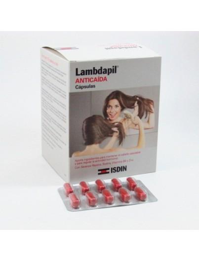LAMBDAPIL ANTICAIDA 180 CAPSULAS