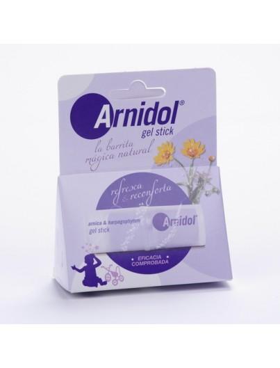 ARNIDOL BARRITA MÁGICA GOLPES 15 GRAMOS