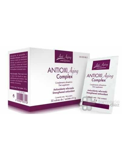 ANTI AGING ANTIOXIAGING COMPLEX 30 SOBRES