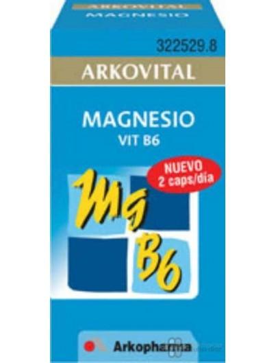 ARKO MAGNESIO 50 CAP