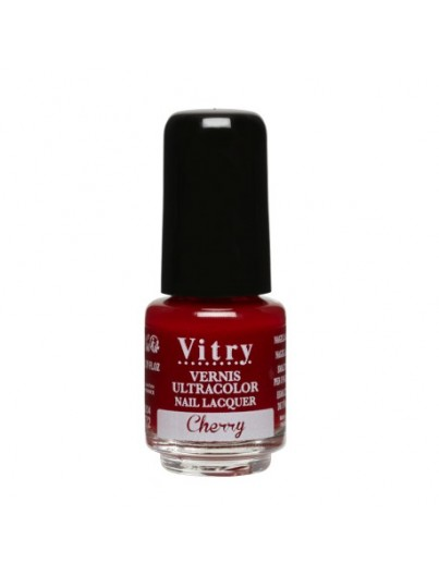 VITRY ESMALTE 4ML 072 CHERRY