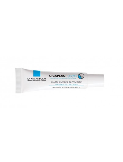 LA ROCHE POSAY CICAPLAST LEVRES 7.5 ML
