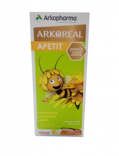 ARKOREAL APETIT JARABE 150 ML