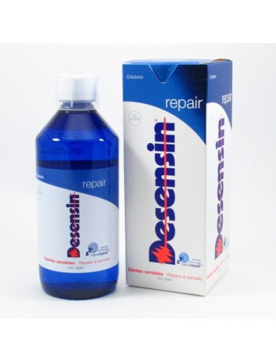 DESENSIN REPAIR COLUTORIO SENSIBLE 500ML