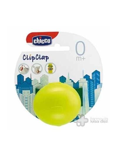 CHICCO PORTACHUPETES CLIP CLAP