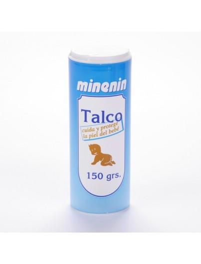 TALCO MINENIN 150 GRAMOS