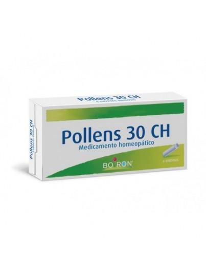 BOIRON POLLENS 30 CH 6 DOSIS