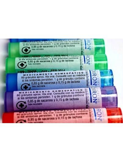 BOIRON AURUM METALLICUM GRANULOS 4 CH, 5 CH, 6 CH ... 10 MK