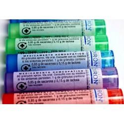 BOIRON CALCAREA FLUORICA GRANULOS 4 CH, 5 CH, 6 CH... 10 MK
