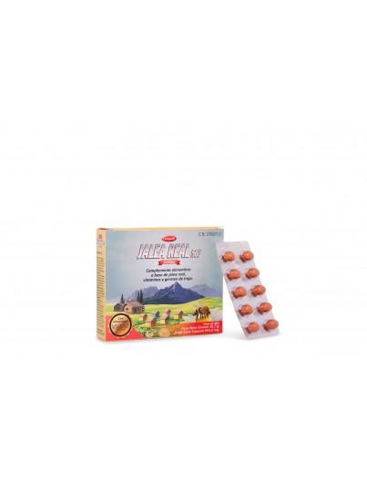 CEREGUMIL JALEA REAL 500 mg 30 CAPSULAS