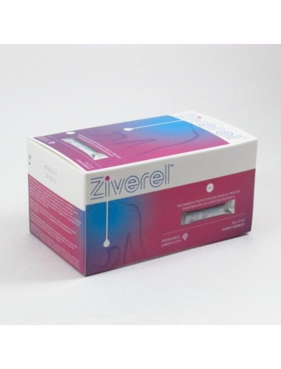 ZIVEREL 20 SOBRES BEBIBLES 10 ML