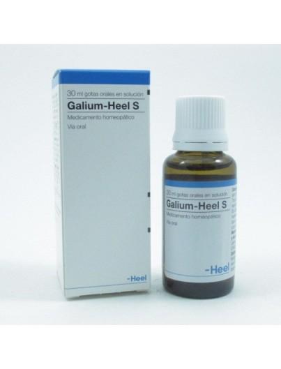 HEEL GALIUM HEEL GOTAS 30 ML
