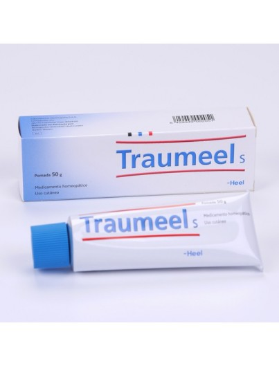 PHINTER HEEL TRAUMEEL S POMADA 50 GRAMOS