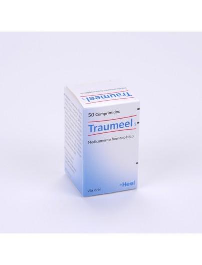 PHINTER HEEL TRAUMEEL S 50 COMPRIMIDOS
