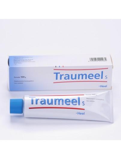 PHINTER HEEL TRAUMEEL S POMADA 100 GRAMOS