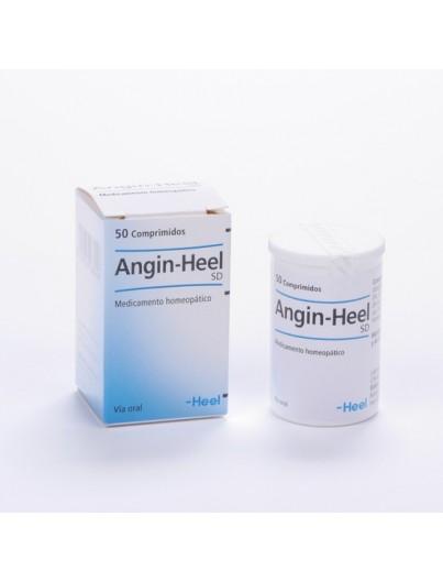 ANGIN HEEL S 50 COMPRIMDOS
