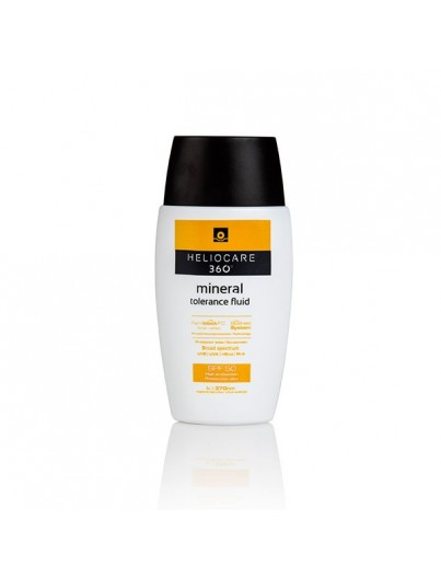 HELIOCARE 360º SPF 50 MINERAL TOLERANCE FLUID 50 ML