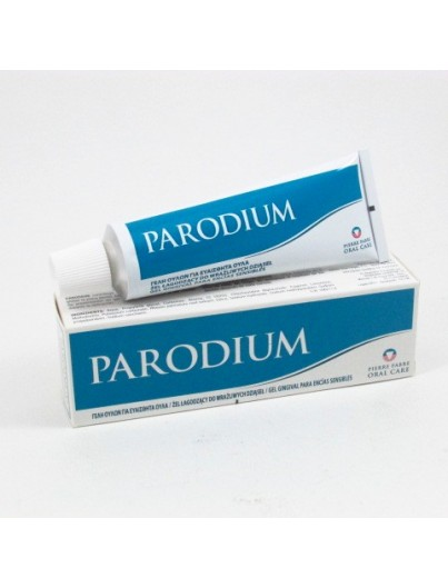 PARODIUM GEL 50 ML