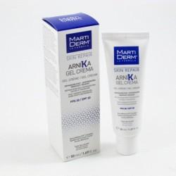 MARTIDERM ARNIKA GEL CREMA SPF30 50 ML