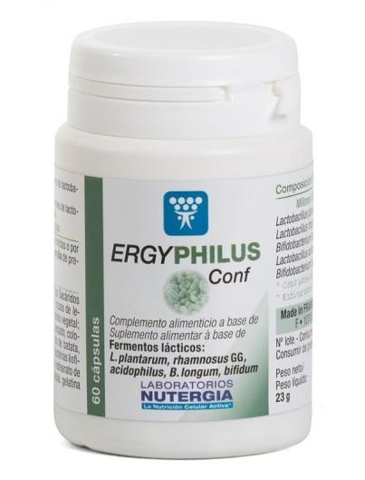 NUTERGIA ERGYPHILUS CONFORT 60 CAPSULAS