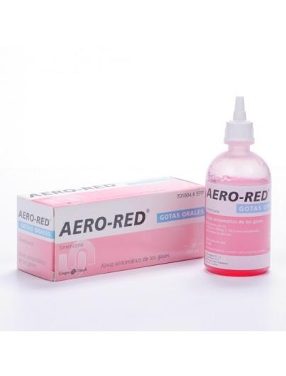 AERO RED GOT 100 CC