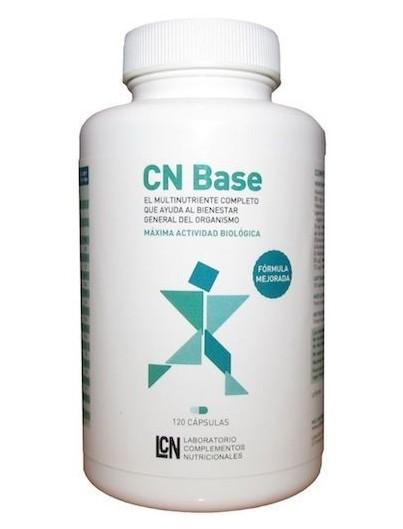 LCN CN BASE 120 CAPSULAS