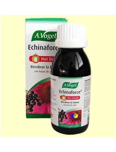 A. VOGEL ECHINAFORCE HOT DRINK 100 ML