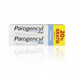PAROGENCYL ENCIAS CONTROL PASTA DENTAL DUPLO 125 ML X 2