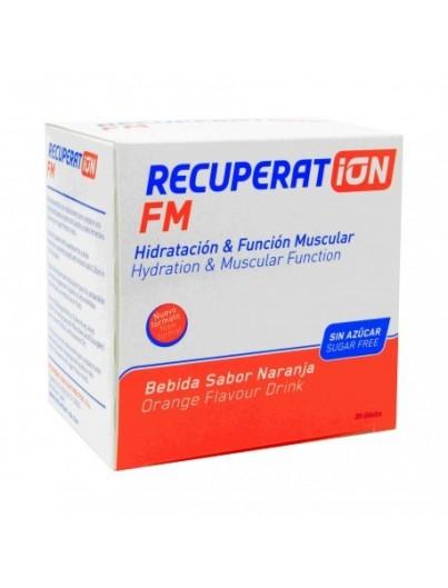 RECUPERATION FM 20 STICK SABOR NARANJA
