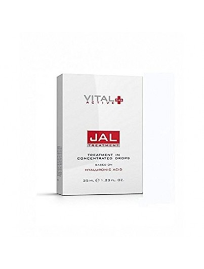 VITAL PLUS ACTIVE JAL ACIDO HIALURÓNICO 35 ML