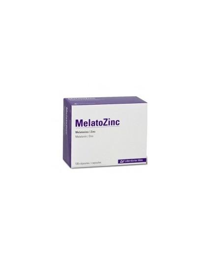 MELATOZINC 120 CAP MELATONINA 1 MG ZINC