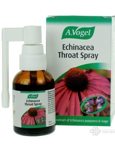 ECHINAFORCE SPRAY 30 ML (A.VOGEL)