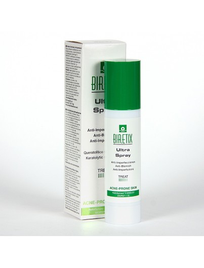 BIRETIX ULTRA SPRAY ANTI-IMPERFECCIONES 50 ML