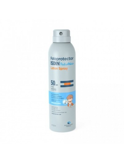 ISDIN FOTOPROTECTOR PEDIATRIACS LOTION SPRAY SPF50+ 250 ML