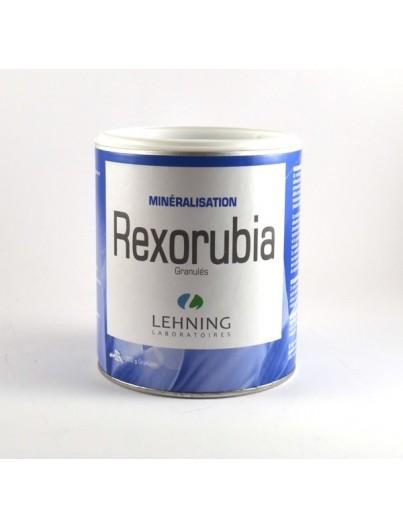 LEHNING REXORRUBIA GRANULADO 350 GRAMOS